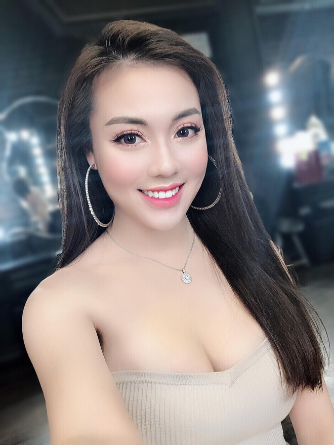 Bị đồn là nữ chính trong nghi vấn clip sex của Hà Duy, nữ giảng viên xinh đẹp chính thức lên tiếng - Ảnh 2.