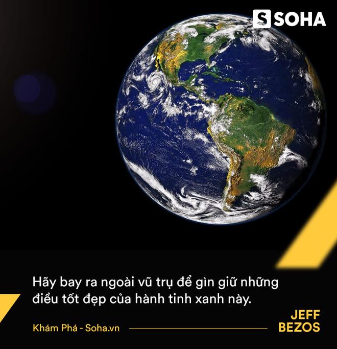 Toàn bộ câu nói đắt giá của tỷ phú giàu nhất hành tinh với sứ mệnh thế kỷ: Đổ bộ Mặt Trăng - ảnh 5