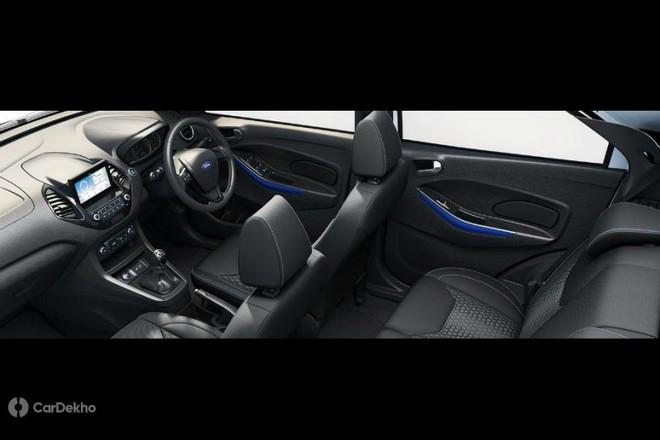 Ford tung phiên bản ô tô đặc biệt, giá siêu rẻ - Ảnh 4.