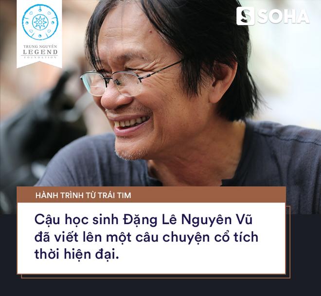 Nhạc sĩ Dương Thụ: Sự khác thường của Đặng Lê Nguyên Vũ gây ra không ít những suy đoán và hiểu nhầm - Ảnh 2.