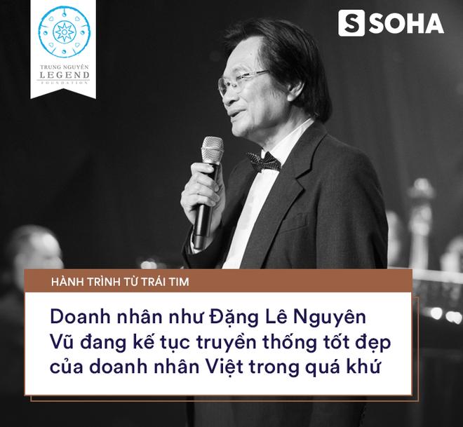 Nhạc sĩ Dương Thụ: Sự khác thường của Đặng Lê Nguyên Vũ gây ra không ít những suy đoán và hiểu nhầm - Ảnh 6.