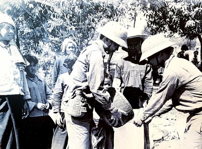 Trận huyết chiến tại Th'mo Cô của quân tình nguyện Việt Nam trên chiến trường K - ảnh 8