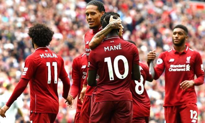 """Liverpool hay Man City, ai mới thực sự là """"chân mệnh thiên tử""""? - Ảnh 3."""