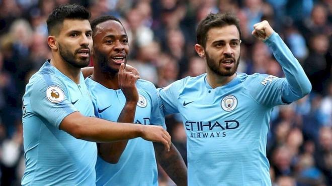 """Liverpool hay Man City, ai mới thực sự là """"chân mệnh thiên tử""""? - Ảnh 6."""