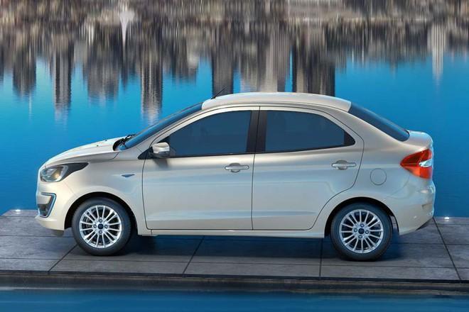 Ford tung phiên bản ô tô đặc biệt, giá siêu rẻ - Ảnh 2.