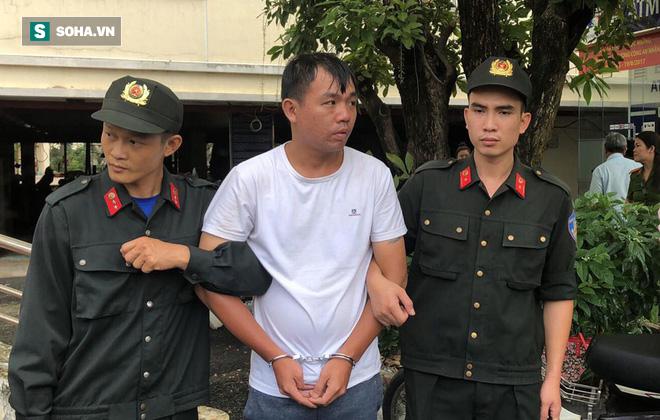 Cận cảnh lô ma tuý khủng trị giá 500 tỷ đồng vừa bị thu giữ ở Sài Gòn - ảnh 5