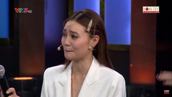 Chỉ vì tóc mới, Lâm Vỹ Dạ bị MC Thành Trung chọc tức, nói có vấn đề về trí não - Ảnh 6.