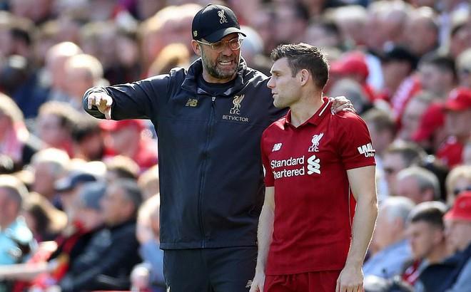 """Đằng sau mùa giải """"lịch sử"""", Liverpool vẫn gục ngã bởi căn bệnh chưa bao giờ khỏi"""