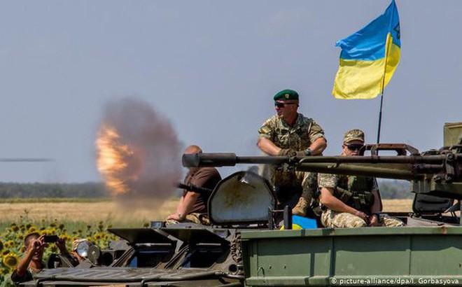 """Sau 5 năm miền Đông """"đổ máu"""", cựu Tư lệnh Ukraine tự tin: Kiev chỉ cần 1 ngày để giành lại Donbass!"""