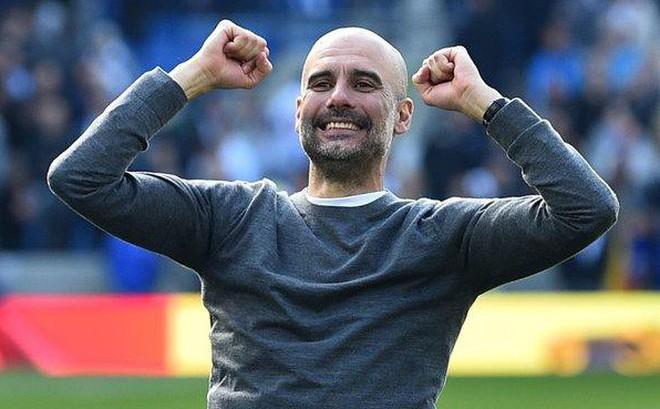 """Tin buồn cho Premier League: Man City của Pep Guardiola đang """"biến hình"""" để mạnh hơn nữa"""