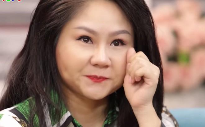 Thanh Thảo bật khóc, kể về nỗi cực khổ sau khi lấy Điền Trung