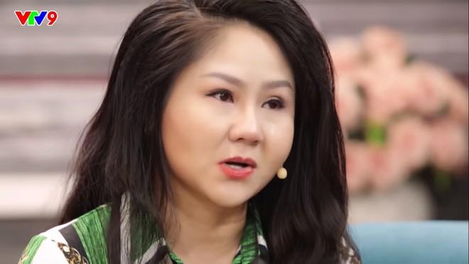 Thanh Thảo bật khóc, kể về nỗi cực khổ sau khi lấy Điền Trung - Ảnh 3.