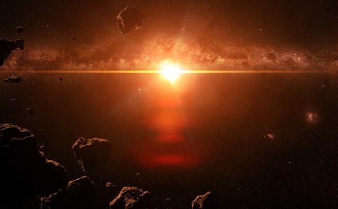 Mặt trái của cơn sốt vàng ngoài không gian: Rồi nhân loại sẽ không còn chốn dung thân? - Ảnh 5.