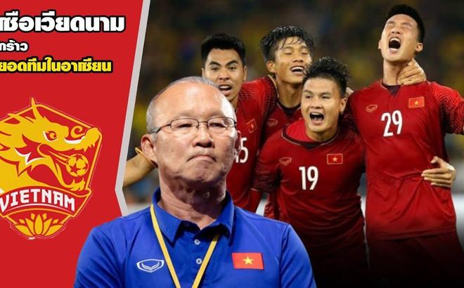 """Nguy cơ mất 6 trụ cột, Thái Lan sẽ """"lâm nguy"""" trước đội tuyển Việt Nam ở King's Cup?"""