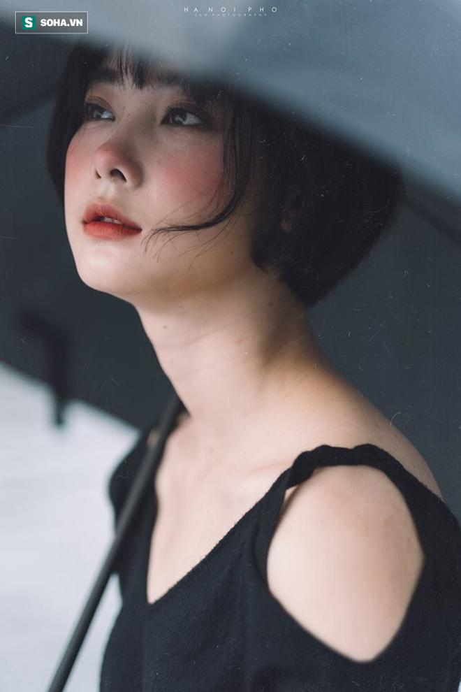 9x bỏ đại học để làm người mẫu chuyên nghiệp: Người yêu không bao giờ để mình đói! - ảnh 4