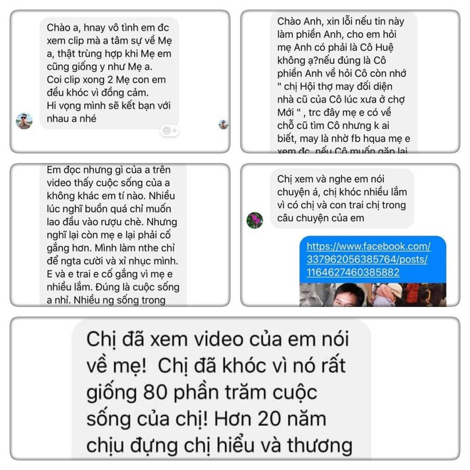 Trịnh Tú Trung: Nếu nói đấu tố, kể tội, vạch trần thì không chỉ có nhiêu đó đâu - ảnh 3