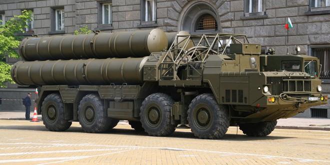 Quốc gia nào to gan, dám vượt mặt Nga chuyển giao S-300 cho Mỹ? - Ảnh 2.