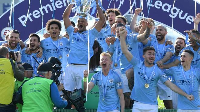 Aguero chỉ ra điểm nút giúp Man City vượt qua Liverpool trong cuộc đua vô địch - Ảnh 2.