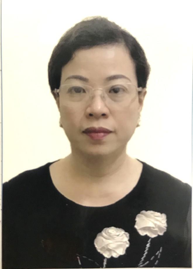 Bắt nữ Phó phòng khảo thí & Quản lý chất lượng Hòa Bình liên quan vụ gian lận điểm thi - Ảnh 1.