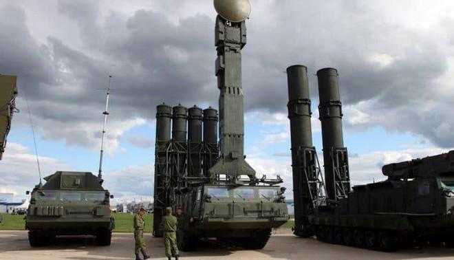 Quốc gia nào to gan, dám vượt mặt Nga chuyển giao S-300 cho Mỹ? - Ảnh 3.