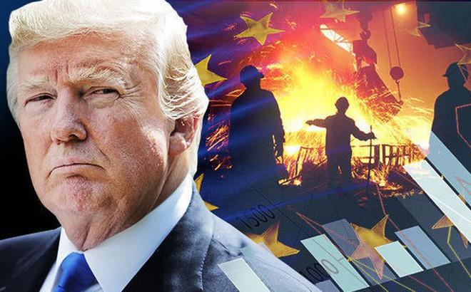"""Mỹ hé lộ nội dung nước cờ mới, nhà xuất khẩu TQ bàng hoàng: Triển vọng xuất khẩu sang Mỹ cứ thế """"đi tong""""?"""