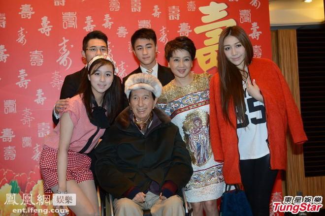 Vua sòng bài Macau 4 vợ 17 con và cuộc chiến tranh giành tài sản đầy khốc liệt - Ảnh 7.