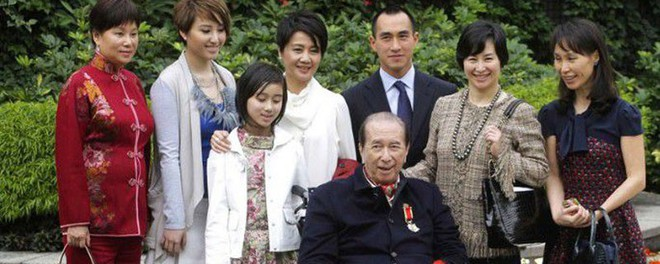 Vua sòng bài Macau 4 vợ 17 con và cuộc chiến tranh giành tài sản đầy khốc liệt - Ảnh 8.