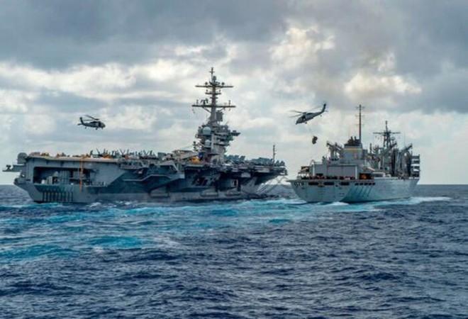 Tấn công Iran: Hậu quả Mỹ đón nhận cũng khủng khiếp như gây chiến với Nga! - Ảnh 5.