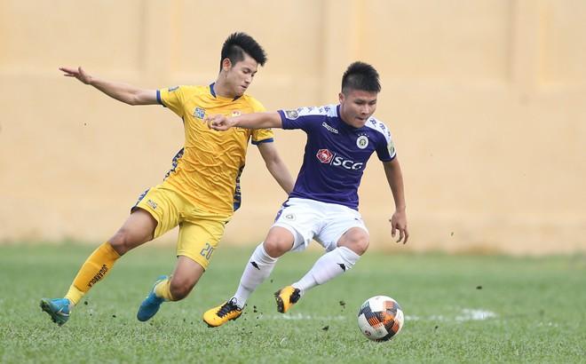 TRỰC TIẾP AFC Cup 2019: Hà Nội FC vs Tampines Rovers (17h00)