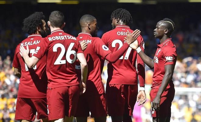 Đằng sau thất bại đau đớn, những điều vĩ đại đang chờ đợi Liverpool - Ảnh 2.