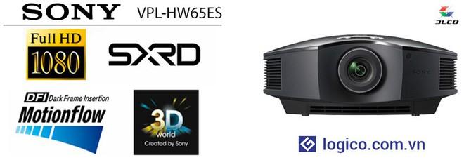 Sony Việt Nam công bố nhà phân phối chính thức các dòng máy chiếu phim, giải trí tại Việt Nam - Ảnh 1.