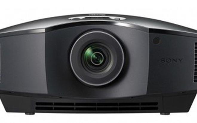 Sony Việt Nam công bố nhà phân phối chính thức các dòng máy chiếu phim, giải trí tại Việt Nam