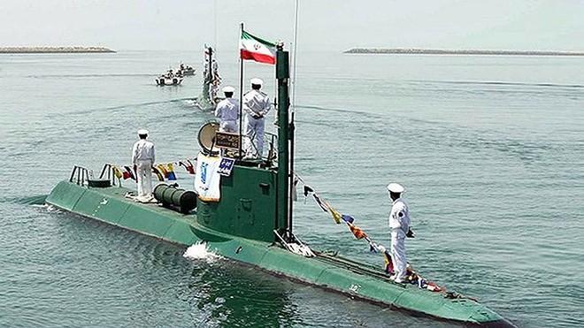 Chọc giận cả liên minh Arab, Iran dễ trúng đòn hội đồng - ảnh 11