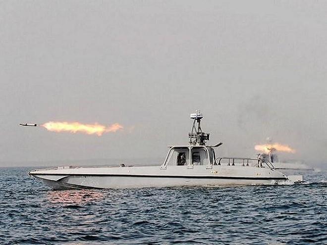 Chọc giận cả liên minh Arab, Iran dễ trúng đòn hội đồng - ảnh 12