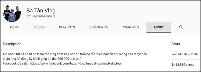 Nông dân làm YouTube: Lại thêm cụ bà đạt 200.000 sub chỉ sau 1 tuần, ra là nhờ lý do dễ đoán này - ảnh 3