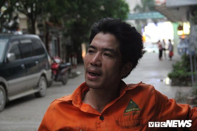 Cháy trường mầm non ở Hà Đông: Ông nội kể phút liều mình lao vào đám cháy giải cứu cháu nhỏ - Ảnh 2.