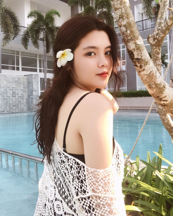Hội gái xinh mới 17 tuổi đã nổi tiếng rần rần: Toàn cực phẩm học đường, có người được báo Trung ca ngợi với loạt mỹ từ - Ảnh 26.