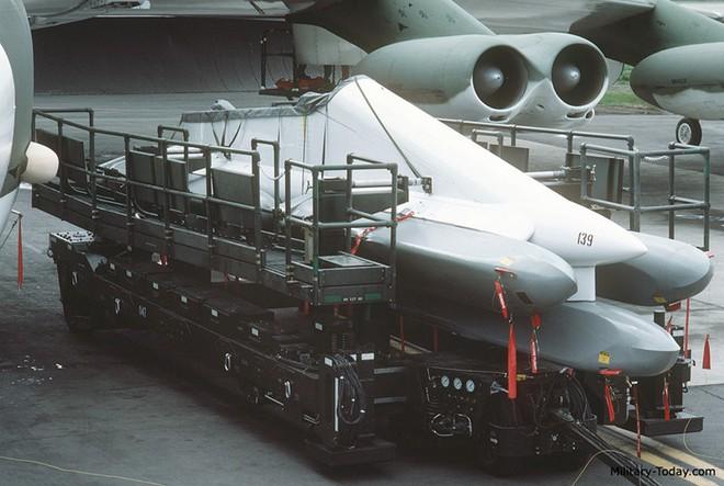 Uy lực của tên lửa AGM-86 được trang bị cho B-52 - ảnh 5