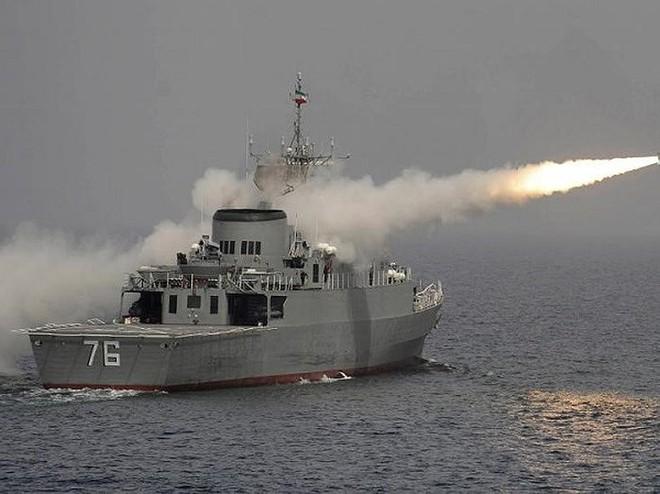 Chọc giận cả liên minh Arab, Iran dễ trúng đòn hội đồng - ảnh 6