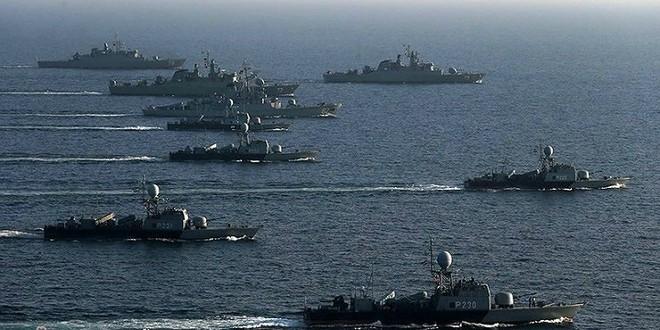 Chọc giận cả liên minh Arab, Iran dễ trúng đòn hội đồng - ảnh 7