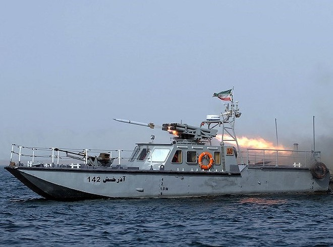 Chọc giận cả liên minh Arab, Iran dễ trúng đòn hội đồng - ảnh 8