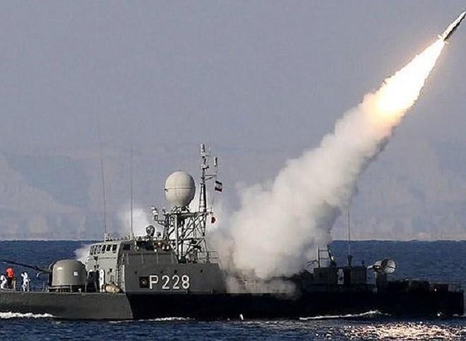 Chọc giận cả liên minh Arab, Iran dễ trúng đòn hội đồng - ảnh 9