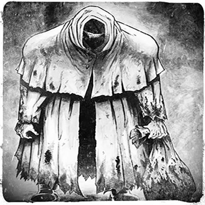 Ba Bị chín quai, mười hai con mắt: Nỗi ám ảnh đáng sợ nhất của mọi đứa trẻ - ảnh 7