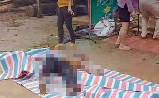 Cặp đôi nghi ngoại tình bị lửa thiêu trong nhà ở Yên Bái: Người đàn ông đã tử vong