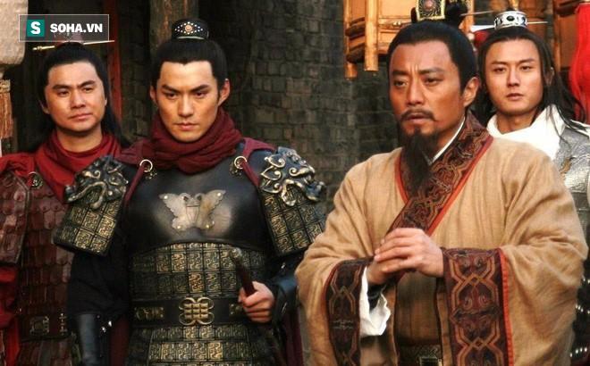 Mưu kém Ngô Dụng, võ thua Lâm Xung, Tống Giang có bản lĩnh gì để đứng đầu Lương Sơn? - Ảnh 4.