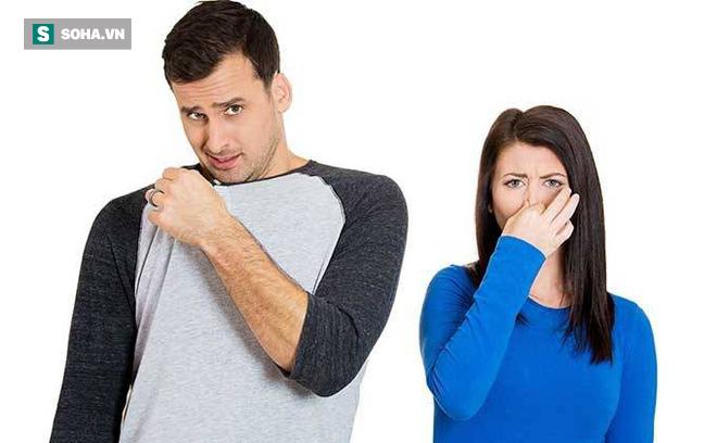 Tại sao cơ thể bốc mùi hôi nồng nặc vào mùa hè: Đây là nguyên nhân và cách xử lý - Ảnh 1.