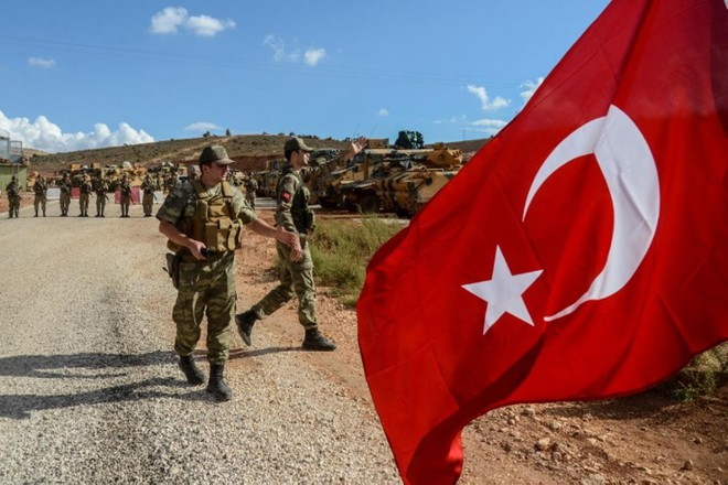 Chiến sự Syria: Hỏa lực bắn phá thỏa thuận Idlib, tình duyên Nga-Thổ có chắc bền lâu? - ảnh 4
