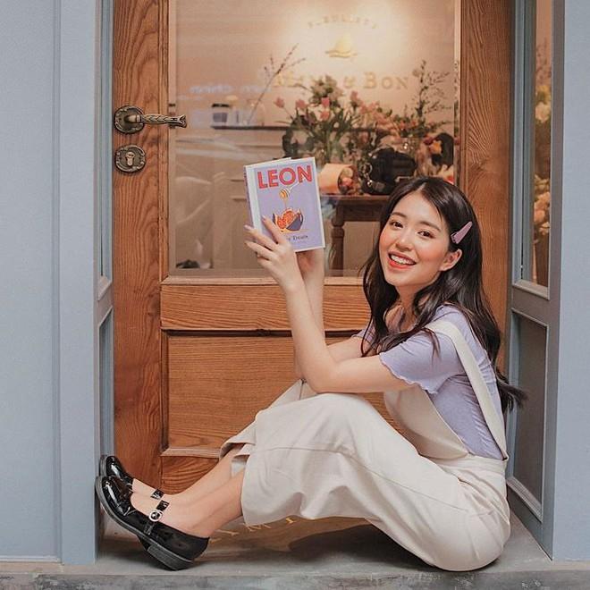 Hot girl Việt làm 'cảnh sát trưởng' ở Nhật Bản là ai? - ảnh 11