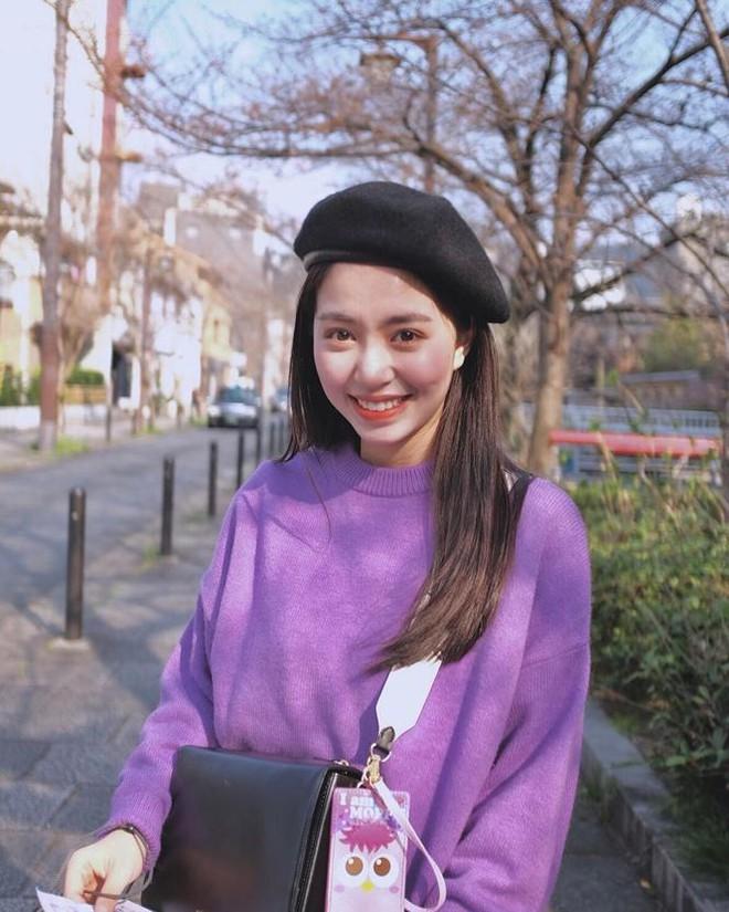 Hot girl Việt làm 'cảnh sát trưởng' ở Nhật Bản là ai? - ảnh 10