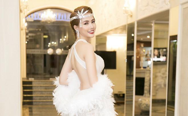 Phan Thị Mơ đeo nhẫn kim cương 5,5 tỷ đồng, lên tiếng trước tin đồn sắp lấy chồng đại gia